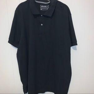 EUC Eddie Bauer S/S Polo Size XL.